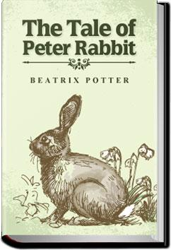 tale of peter rabbit cover