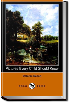 Pictures Every Child Should Know by Dolores Bacon