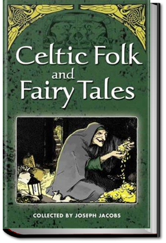 Celtic Fairy Tales by Joseph Jacobs