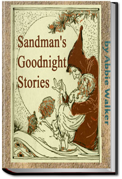 Sandman's Goodnight Stories by Abbie Walker