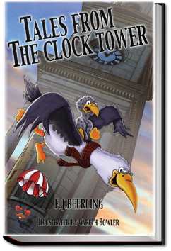Tales From the Clock Tower by F. J. Beerling