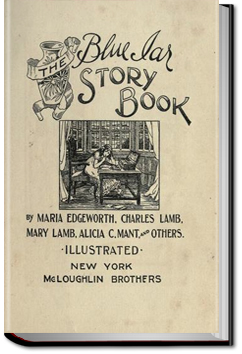 The Blue Jar Story Book by Charles Lamb and others