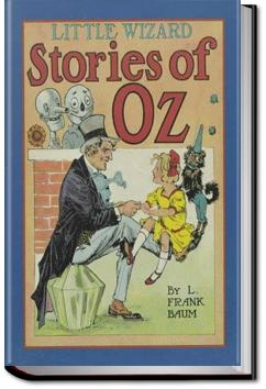 Little Wizard Stories of Oz by L. Frank Baum