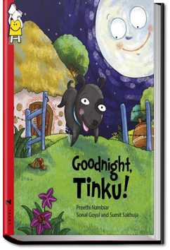 Goodnight Tinku by Pratham Books