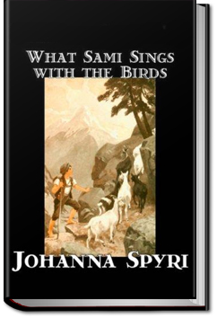 What Sami Sings with the Birds by Johanna Spyri