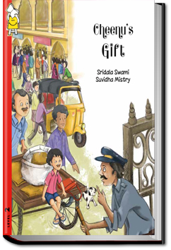 Cheenu's Gift by Pratham Books
