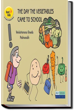 The Day the Vegetables Came to School by Pratham Books