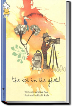 The Cat in the Ghat by Pratham Books