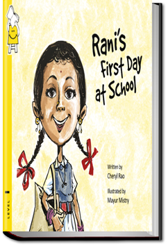 Rani's First Day at School by Pratham Books