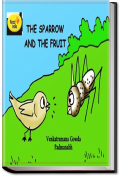 The Sparrow and the Fruit by Pratham Books
