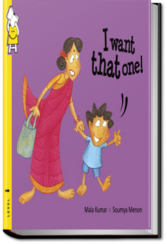 I Want That One by Pratham Books