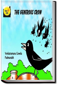 The Generous Crow by Pratham Books