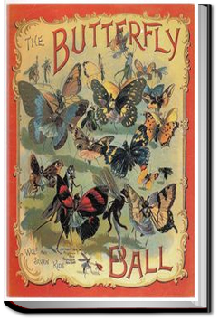 The Butterfly's Ball  by R. M. Ballantyne