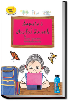 Samira's Awful Lunch by Pratham Books