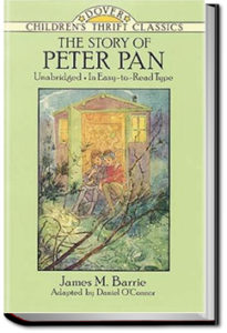 The Story of Peter Pan by Daniel O'Connor