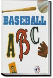 Baseball ABC