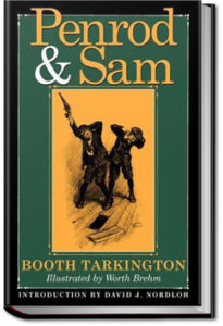 Penrod and Sam by Booth Tarkington