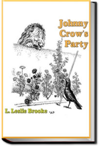 Johnny Crow's Party by L. Leslie Brooke