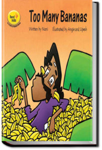 Too Many Bananas by Pratham Books