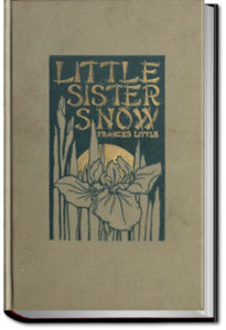 Little Sister Snow by Frances Little