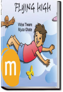 Flying High by Pratham Books