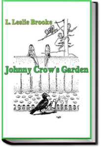 Johnny Crow's Garden by L. Leslie Brooke