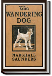 """Boy"" The Wandering Dog by Marshall Saunders"