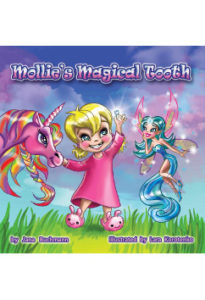 Mollie's Magical Tooth by Jana Buchmann