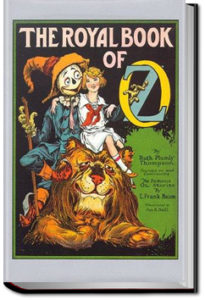 The Royal Book of Oz by L. Frank Baum