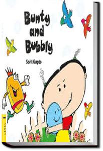 Bunty and Bubbly by Pratham Books