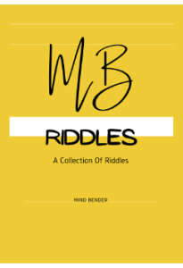 Book of Riddles by Sumeet Pratap