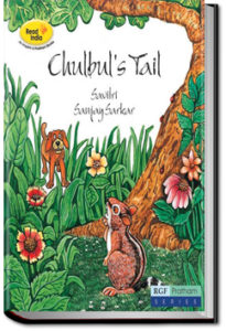 Chulbul's Tail by Pratham Books