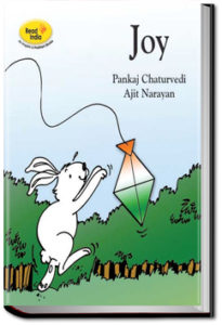 Joy by Pratham Books