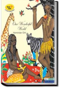Our Wonderful World by Pratham Books