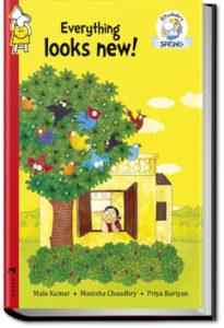 Everything Looks New by Pratham Books