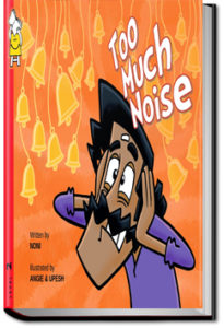 Too Much Noise by Pratham Books