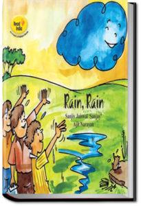 Rain Rain by Pratham Books