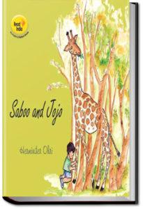 Sabu and Jojo by Pratham Books