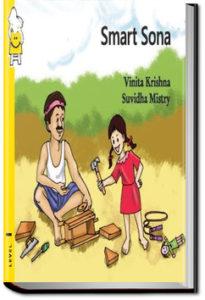 Smart Sona by Pratham Books
